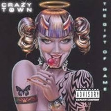 Crazy Town The Gift Of Game [cd Original Lacrado De Fabrica]